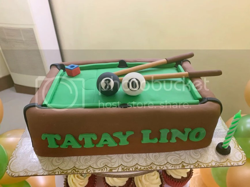 The Cake Was Only 2000 Pesos While Cupcakes Where 2660 For 80 Pcs Additional Cost Printed Topper Flavor Of Is Chocolate And
