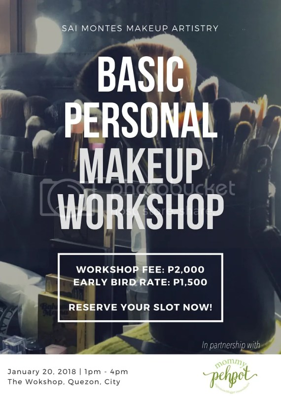 Must Buy Make Up For Beginners