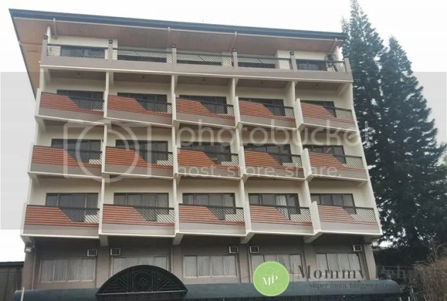 Venus Parkview Hotel Baguio Review