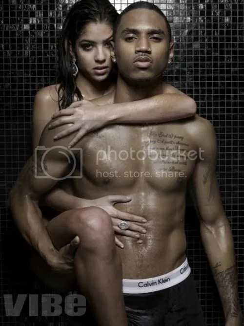 Trey Songz Pictures, Images and Photos