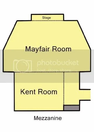 Mayfair Floor Plan