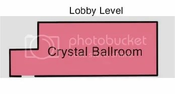 Crystal Floor Plan