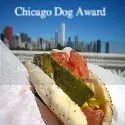 a belle, a bean & a chicago dog