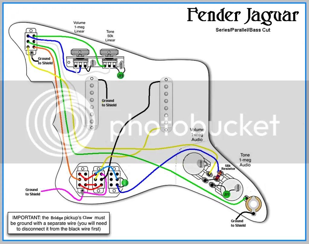 seriesparallelbasscut?resize=665%2C526 1963 fender jaguar wiring diagram fender telecaster wiring dean ml wiring diagram at edmiracle.co