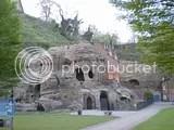 Nottingham,caves,recce,Nottingham Social Activities Group