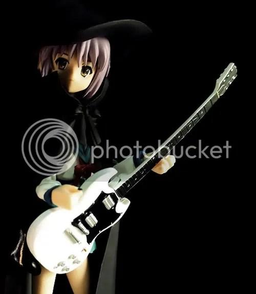 Witch Yuki