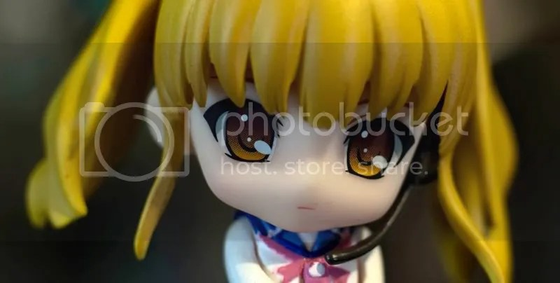 Nendoroid petit Yusa face