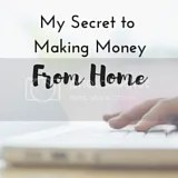 How I Earn an Income Online