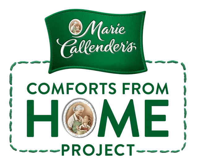 Help Support Marie Callender's Comforts from Home project for the Armed Forces.  Every time you enter a code from a specially marked package of Marie Callender's meals or desserts, Marie Callender's will make a donation to USO2GO, a USO program that brings electronics, sports gear, books, games, and more to troops stationed in remote locations.  | The TipToe Fairy #ComfortsFromHome