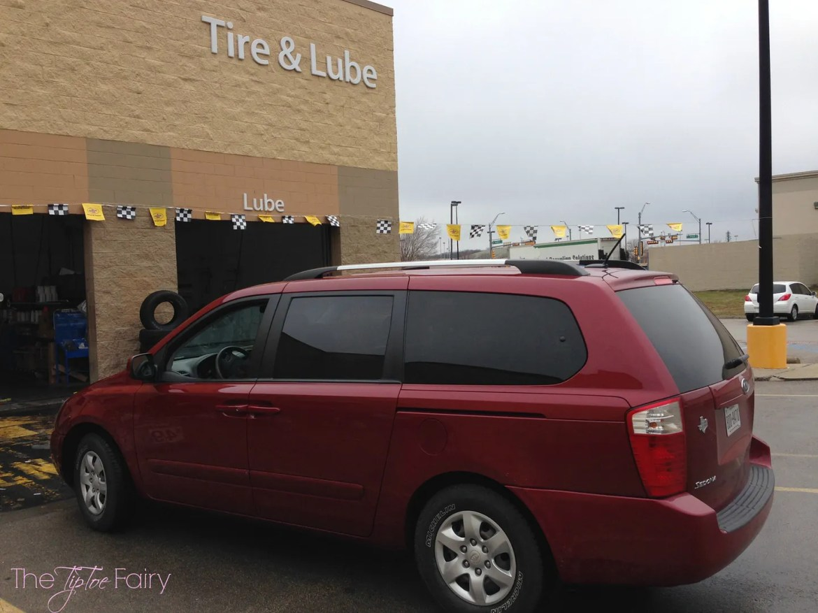 Get Ready for  Road Trip with Pennzoil | The TipToe Fairy #DropShopAndOil #ad