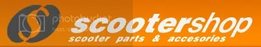 scooter parts & accesories