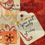 Home Is Where My Story Begins