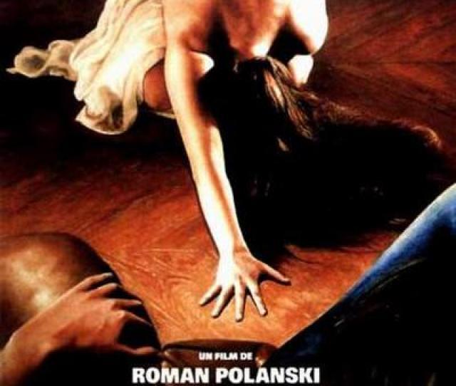 Roman Polanski Bitter Moon 1992