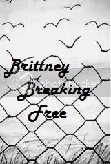 Brittney Breaking Free