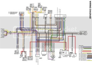 03 Z400 Cdi Wiring Diagram  Suzuki Z400 Forum : Z400 Forums