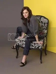 Blair Waldorf Leighton Meester
