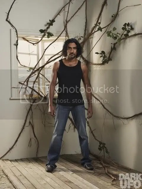 Sayid Quinta Temporada LOST