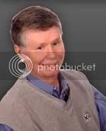 Bill Cunningham (courtesy 700WLW.com)