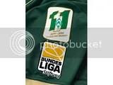 Werder Bremen Nike 111th Anniversary Jersey