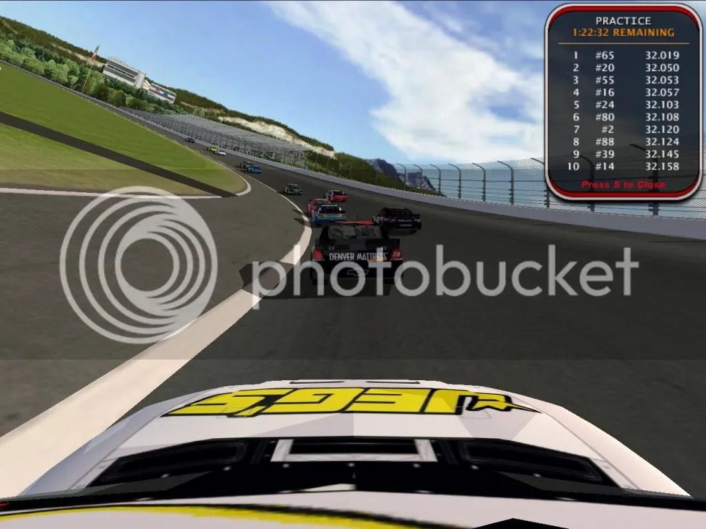 NR2003 Screenshots And Videos Revamped Sim Racing Design Community