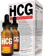 nigen biotech hcg solution