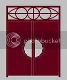 pintu besar