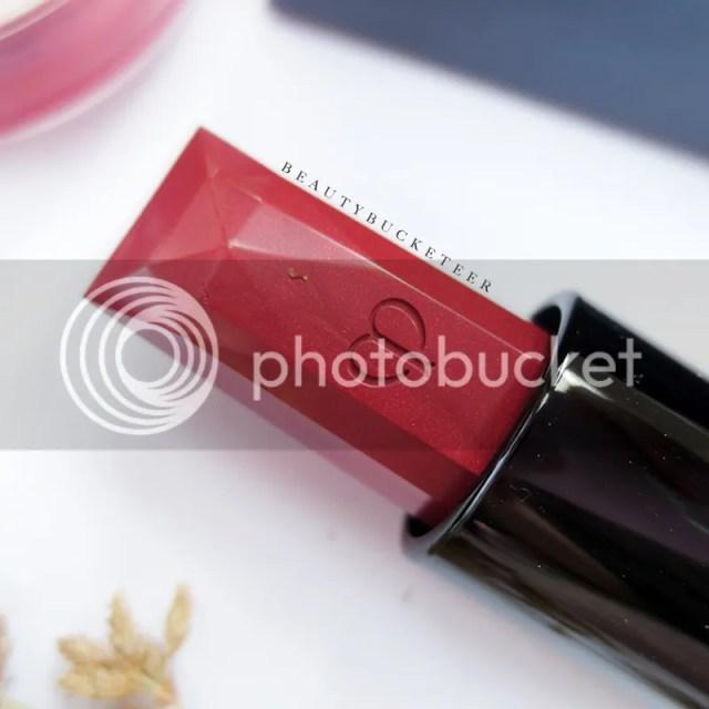 Cle de Peau Extra Rich Lipstick 306