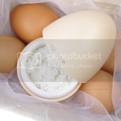 Tony Moly Egg Pore Tightening Cooling Mask