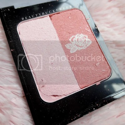 Brigitte Romantic Blush RS-1