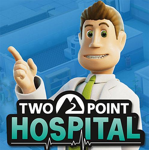 b1b7e168d24e76ae471d64e0d3aef906 - Two Point Hospital – v1.17.38340 + 6 DLCs
