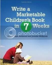 Write a Marketable Children's Book In 7 Weeks