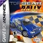 Top Gear Rally US GBA Game