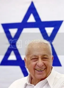 Ariel Sharon Pictures, Images and Photos