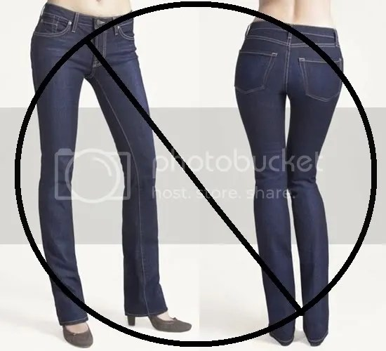 Skinny Jeans need to be band from society