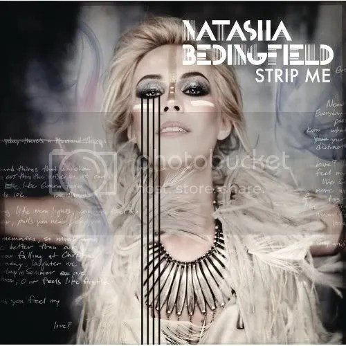 NATASHA BEDINGFIELD - STRIP ME ENGLISH ALBUM MP3 AUDIO SONGS FREE DOWNLOAD AND LISTEN