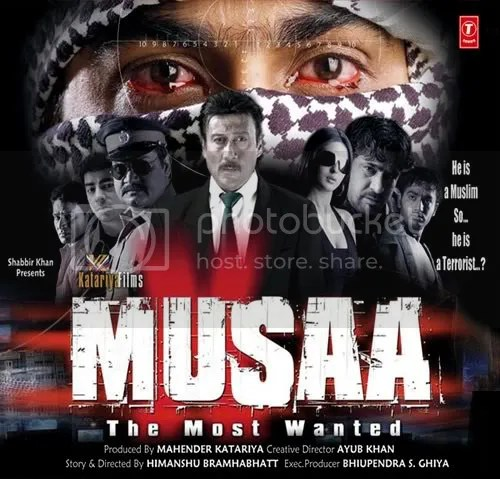 Musaa (2010) Hindi Movie Mp3 Audio Songs free download and listen online
