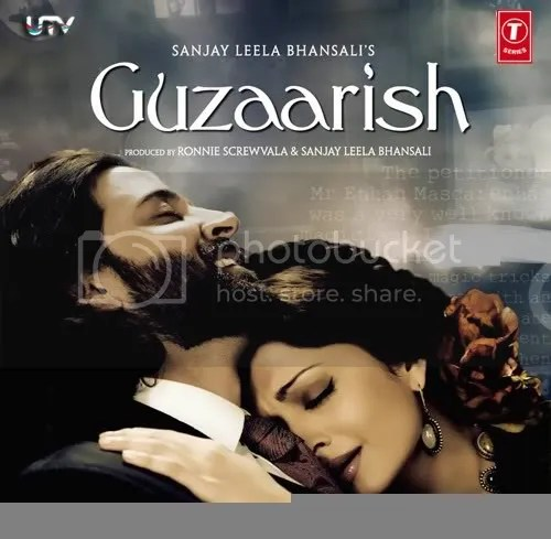 GUZAARISH HINDI MOVIE MP3 AUDIO SONGS FREE DOWNLOAD