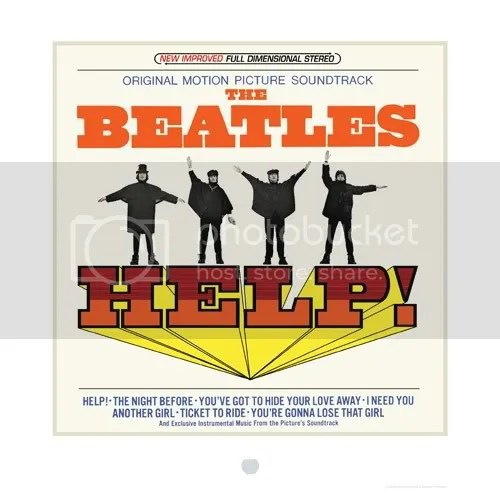 THE BEATLES - HELP! ALBUM MP3 SONGS FREE DOWNLOAD