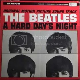 THE BEATLES - A HARD DAYS NIGHT ALBUM MP3 SONGS FREE DOWNLOAD