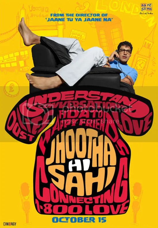 Jhootha Hi Sahi (2010) Hindi Movie MP3 Audio Songs free download