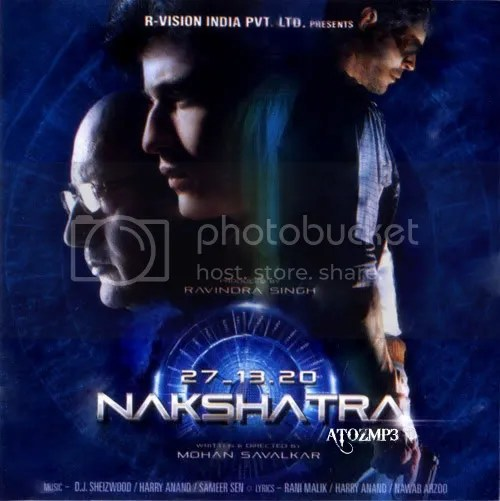NAKSHATRA HINDI MOVIE MP3 AUDIO SONGS FREE DOWNLOAD AND LISTEN ONLINE