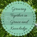 GROWING TOGETHER IN GRACE AND KNOWLEDGE