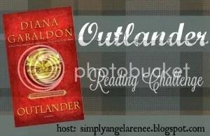 2017 Outlander Reading Challenge