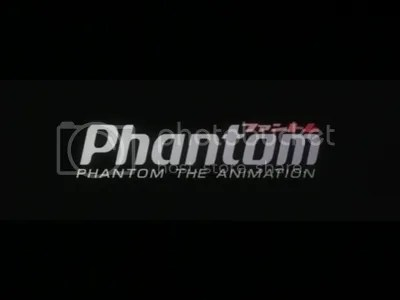 Phantom the Animation