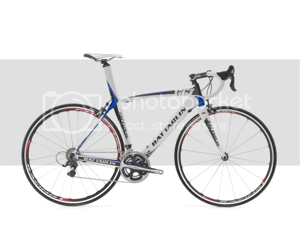 Italian Frame Manufacturer Battaglin Comes To The Us