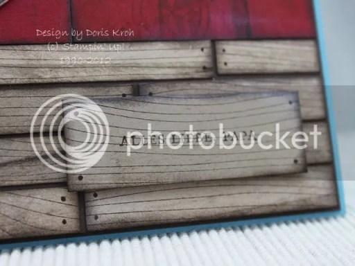 Holz-Optik