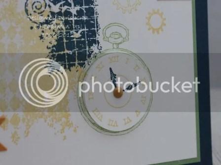 Clockworks Uhr
