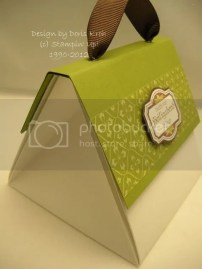 Handtaschen-Album