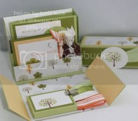 Minikarten-Geschenkbox