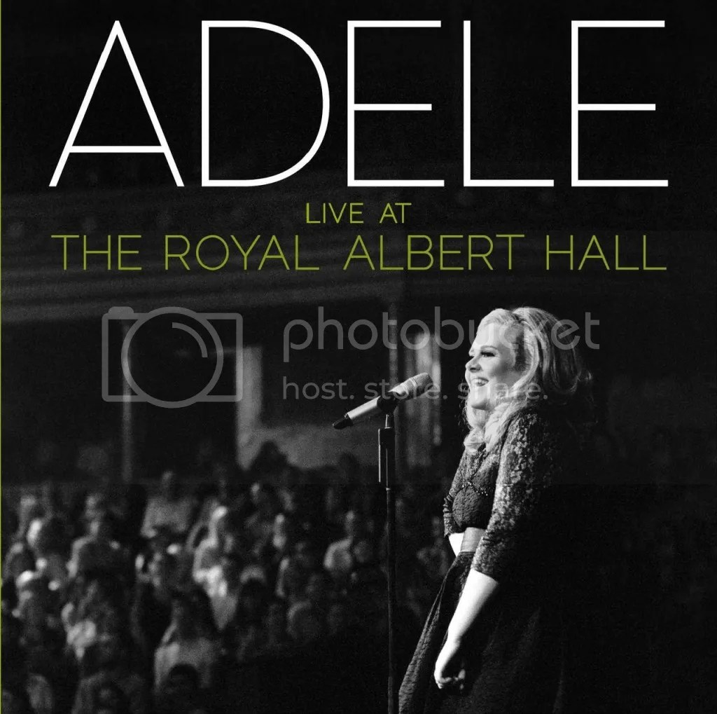 Adele Live At Royal Albert Hall, crossroadsmusical.blogspot.com